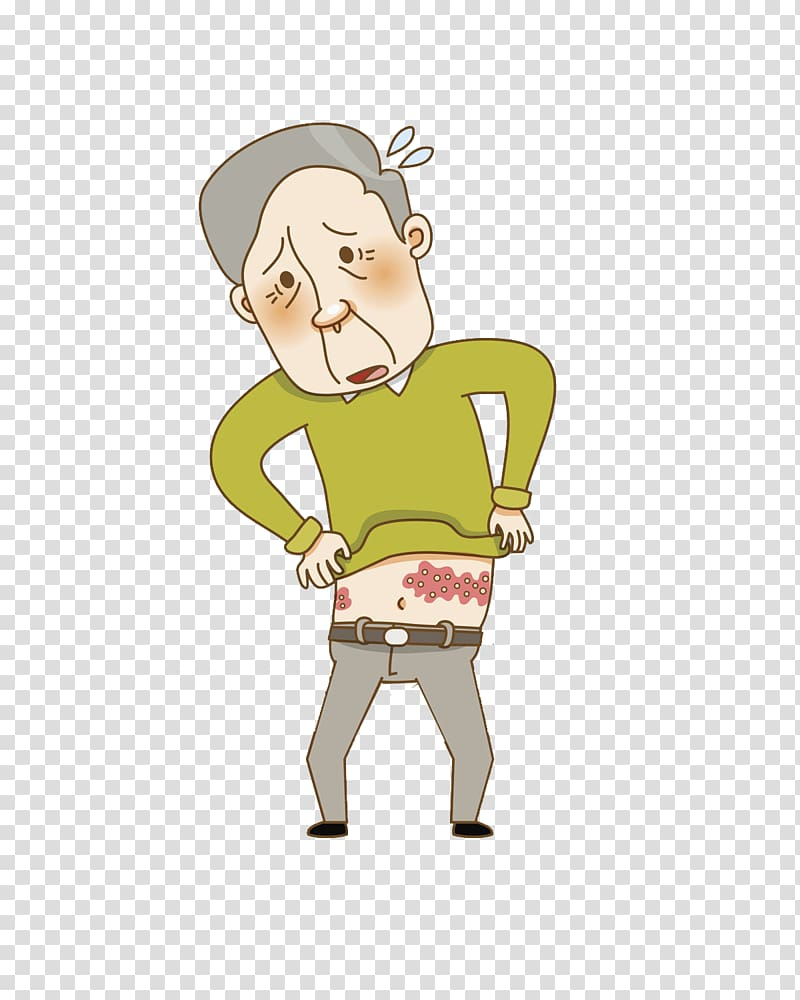Disease clipart condition. Herpes zoster cutaneous pain