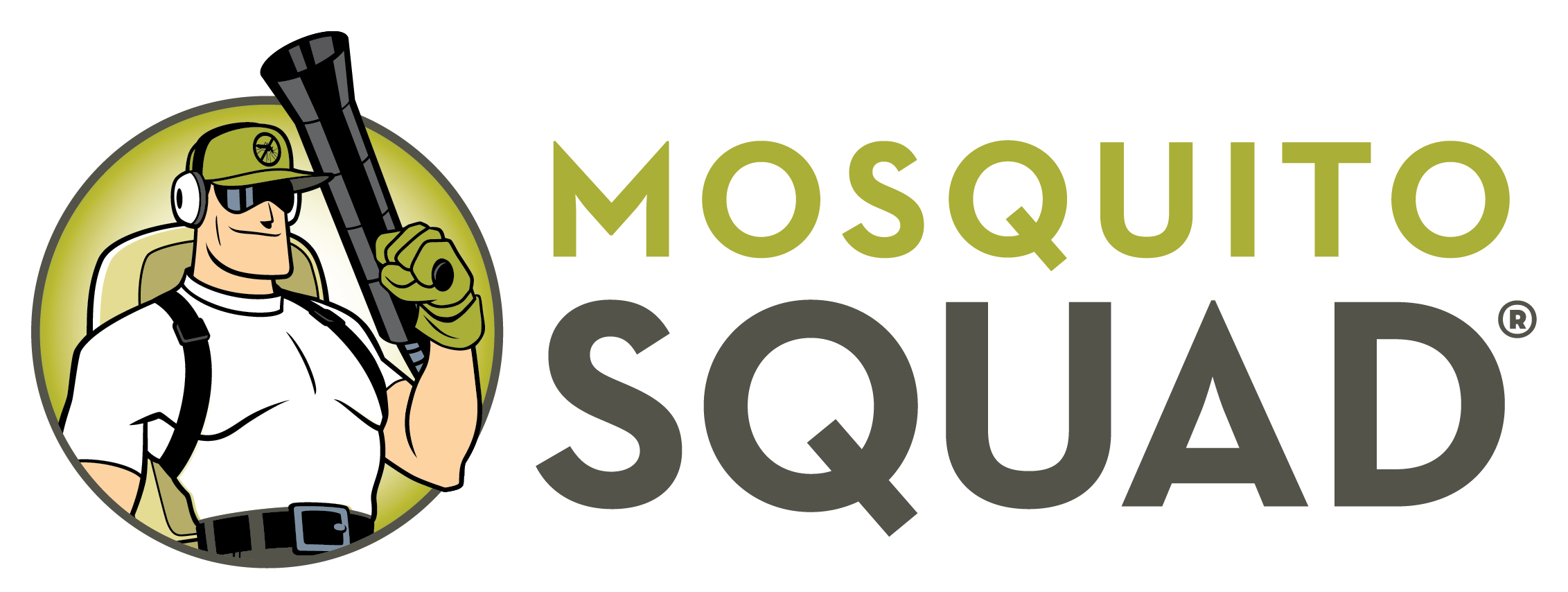 Mosquito squad of the. Stress clipart taut