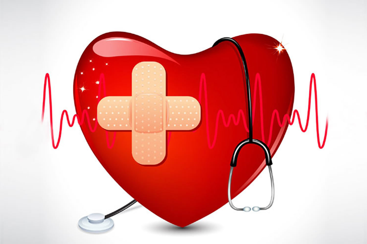 Causes and the Treatment of the Heart Diseases – Explody Full