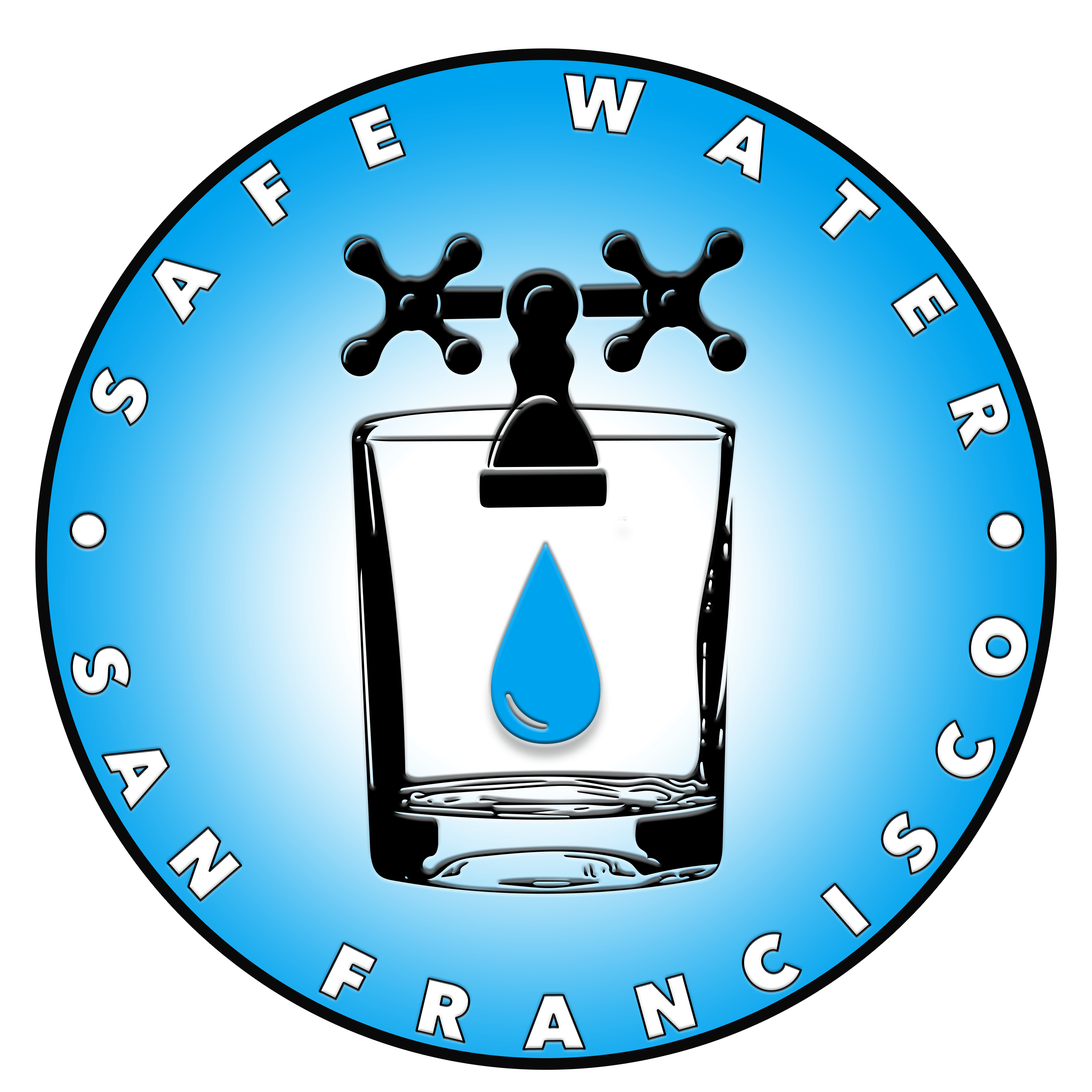 Safe san francisco welcome. Environment clipart potable water