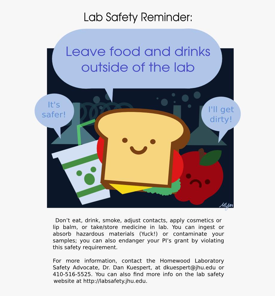 Lab safety . Disease clipart hazardous material