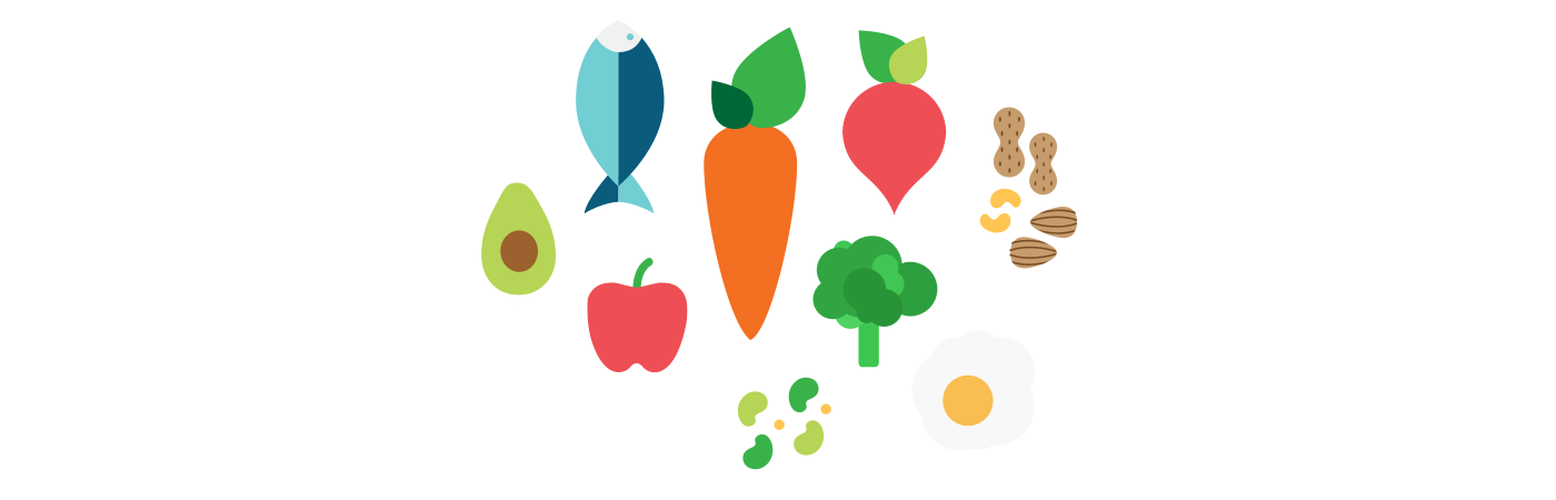 Grains clipart plate. Between of cancers can