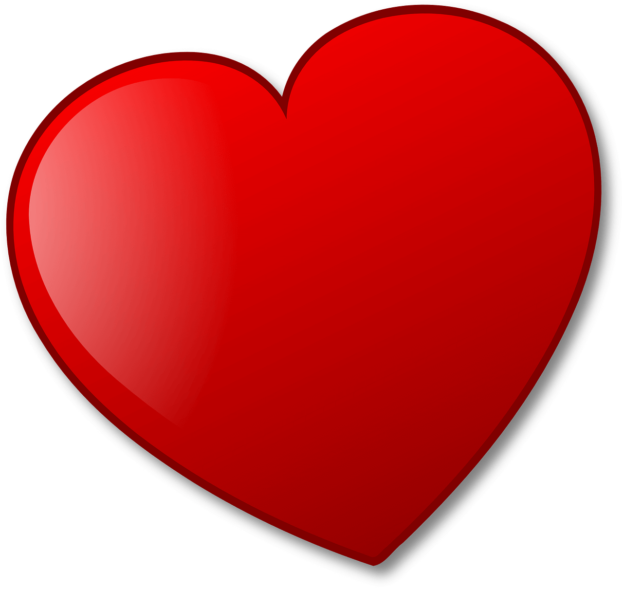 February clipart many heart. Get healthy this by