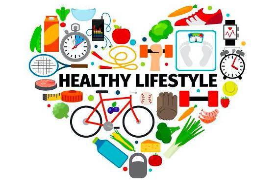 Disease clipart lifestyle disease. Healthy can overcome even