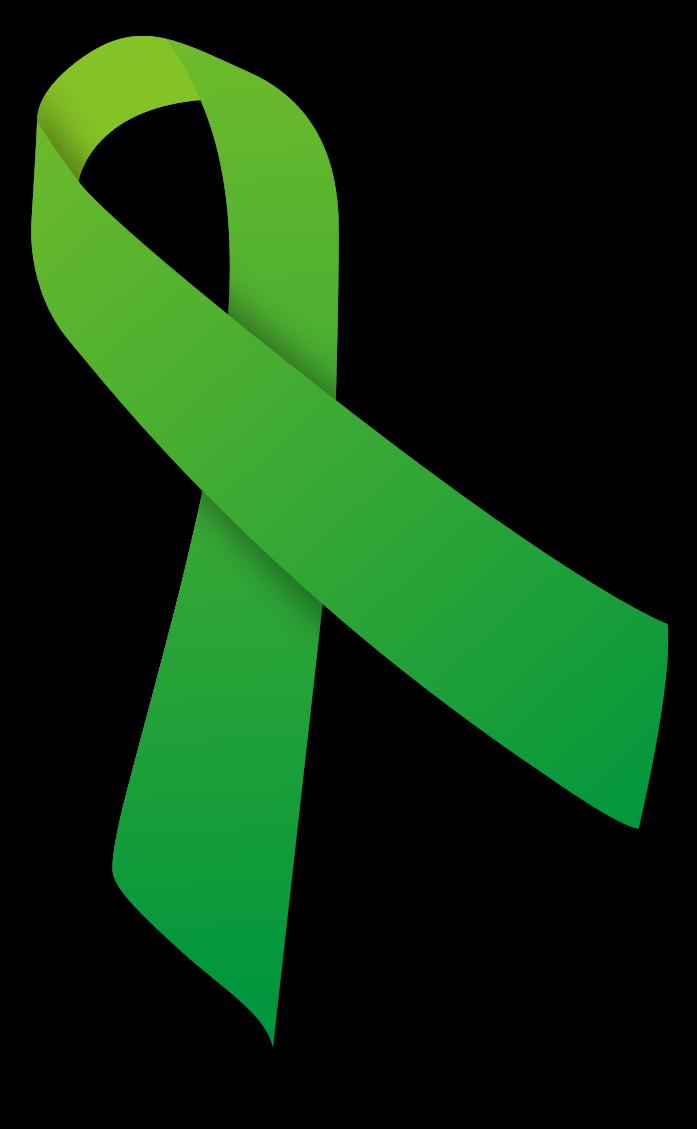 Disease clipart lyme disease. Awareness ribbon caudwell lymeco