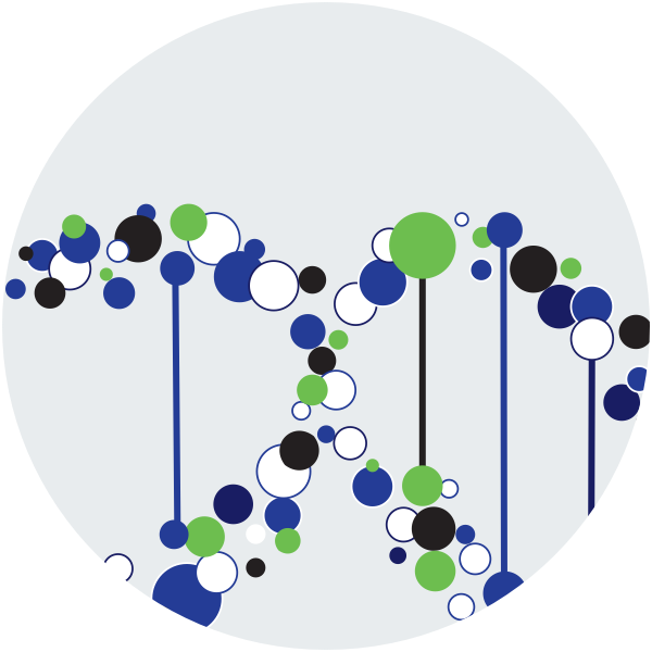 Potential of gene therapy. Vision clipart vision loss