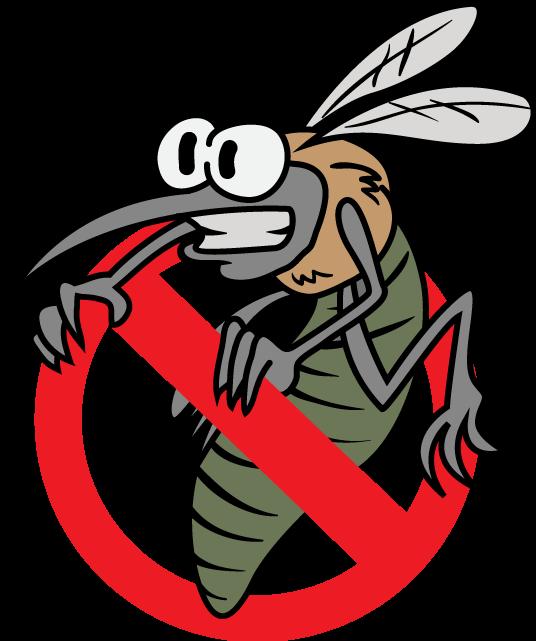 Bugs disease mosquito killers. Hurt clipart stiffness