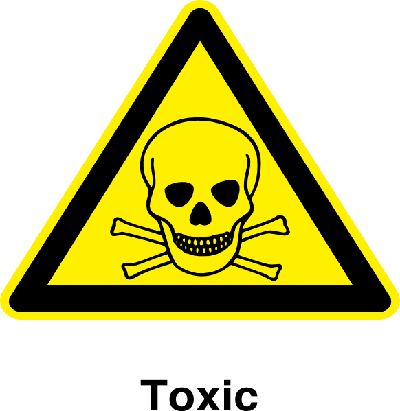 Disease clipart toxic. Pollution archives the tiny