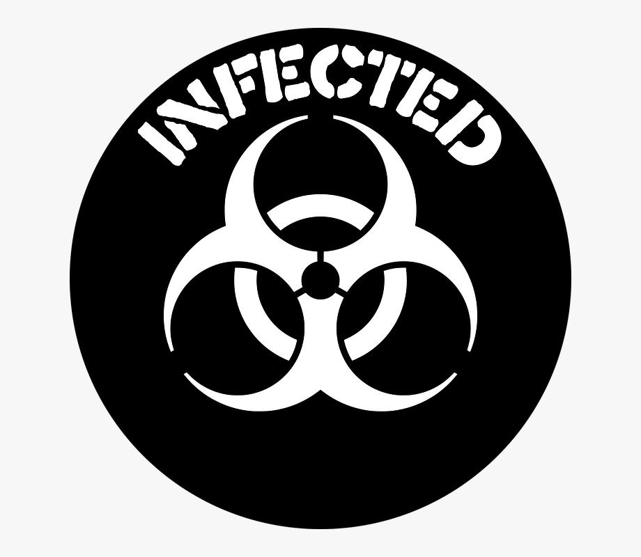 Diseases transparent cliparts . Disease clipart toxic