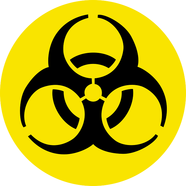 Disease clipart toxic waste. Rat diseases transmitted to