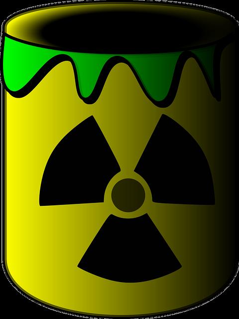 Agni vs ama the. Disease clipart toxic waste