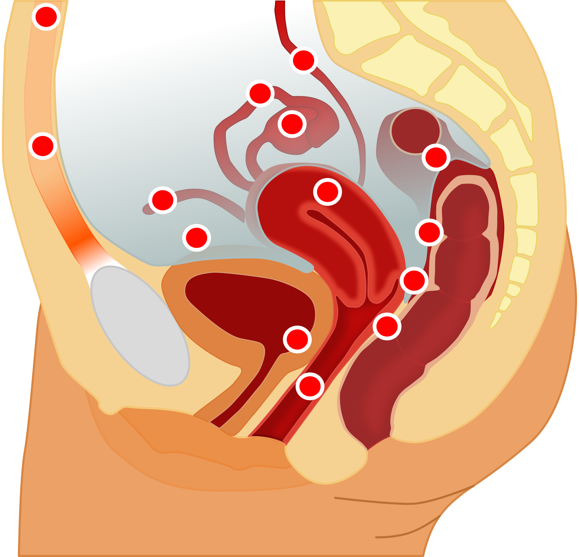 humans clipart infertility