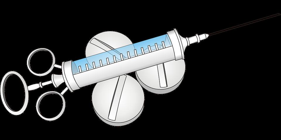 Why pharma companies prefer. Disease clipart vaccine needle