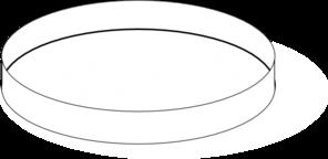 Petri dish clip art. Dishes clipart agar clipart