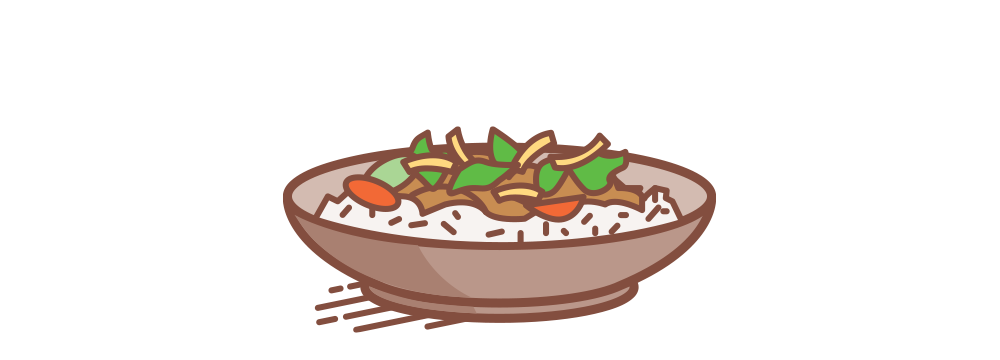 Menu tnt menuricebowlpng. Tacos clipart walking taco
