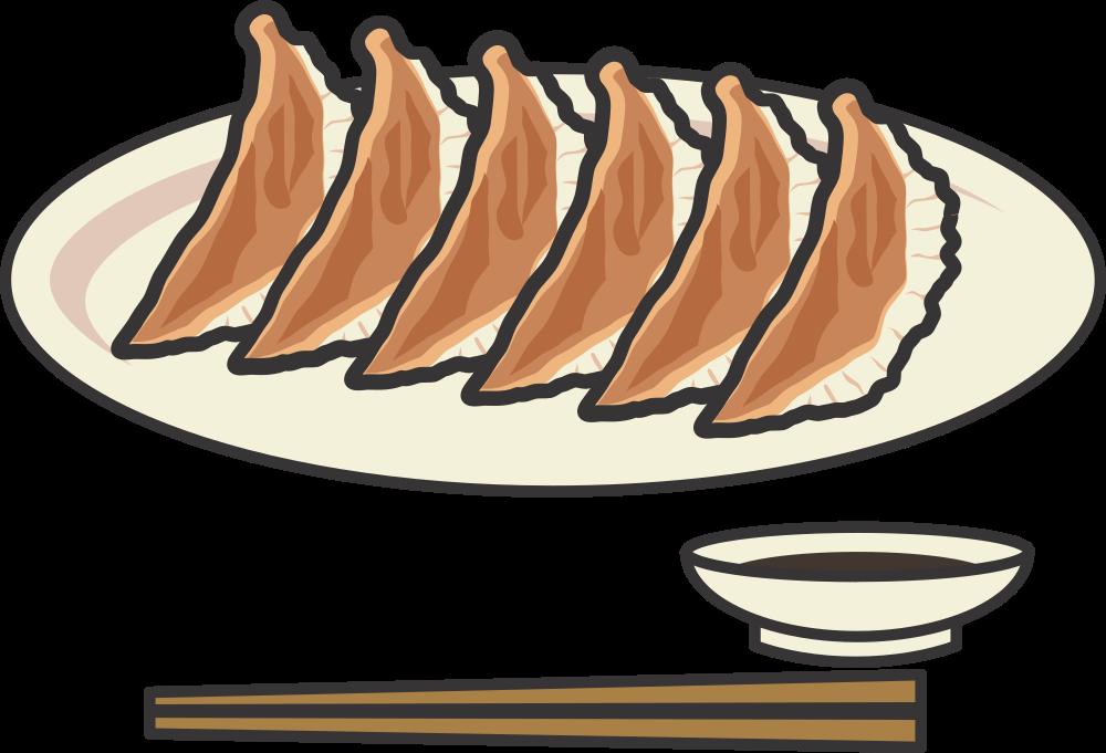 Onlinelabels clip art gyoza. Soup clipart miso soup