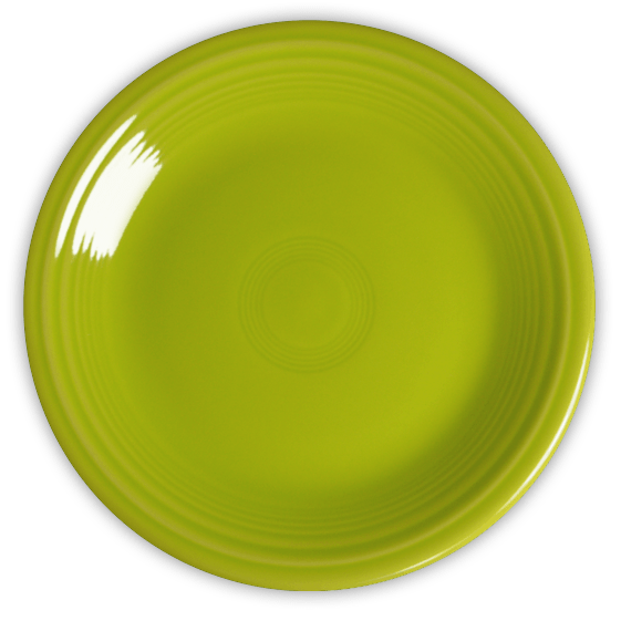 Dishes dining plate