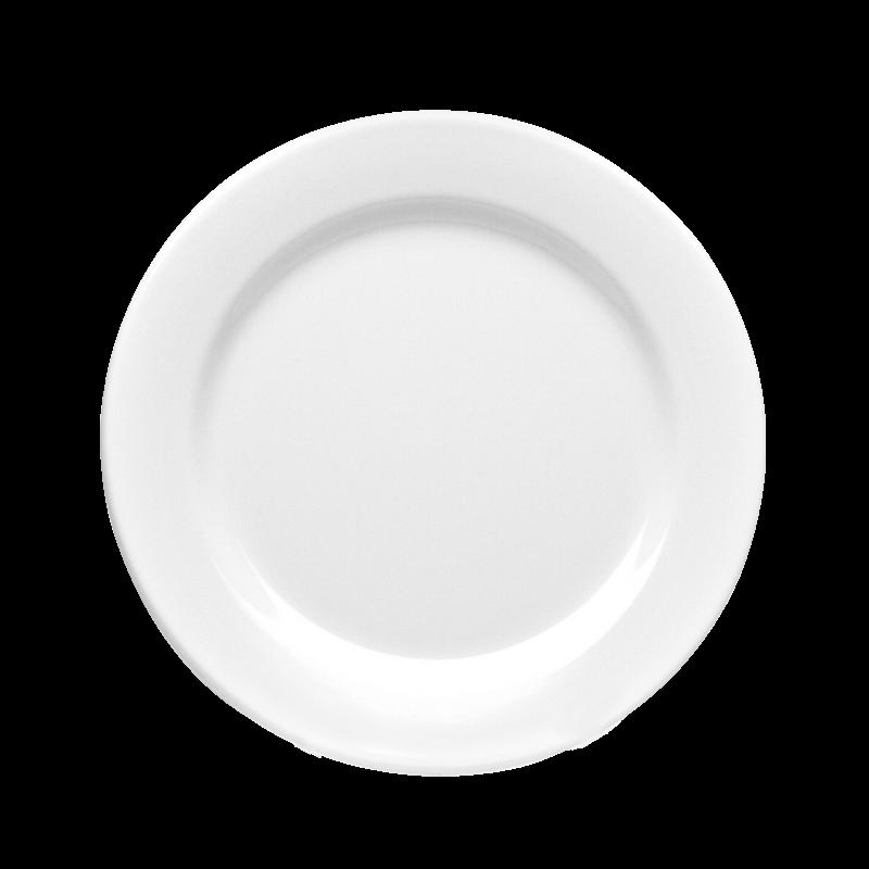 D pl merced round. Plate clipart soup bowl