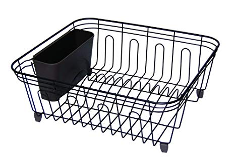 Real home innovations drainer. Dishes clipart dish rack