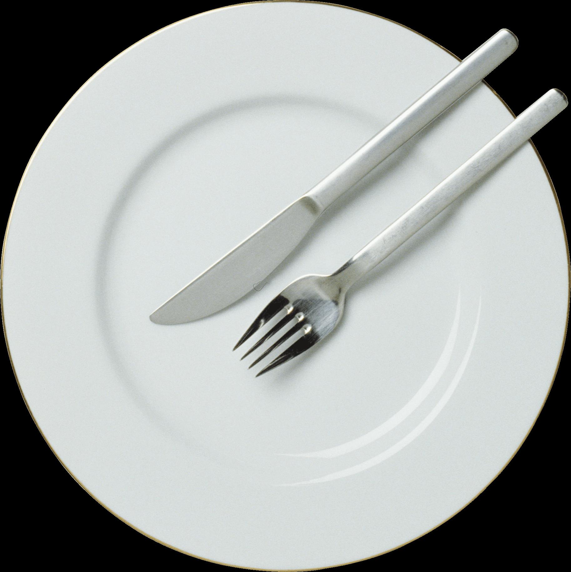 Fork fork knife