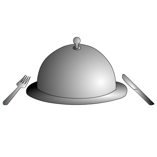 Free chef cliparts download. Dish clipart entree
