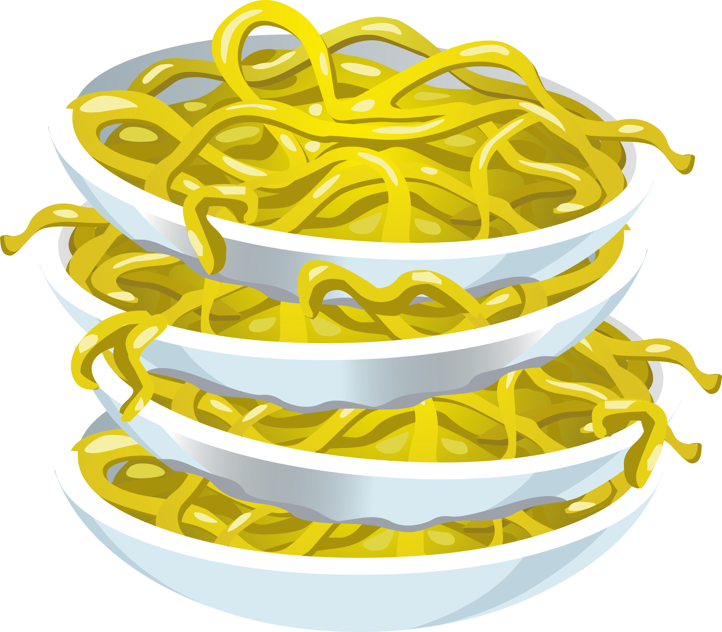 Mami pencil and in. Noodles clipart udon noodle