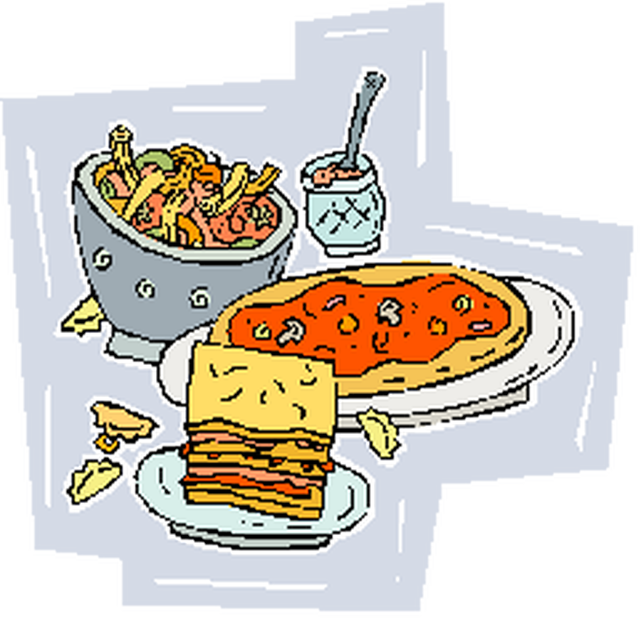 Nutrition big meal