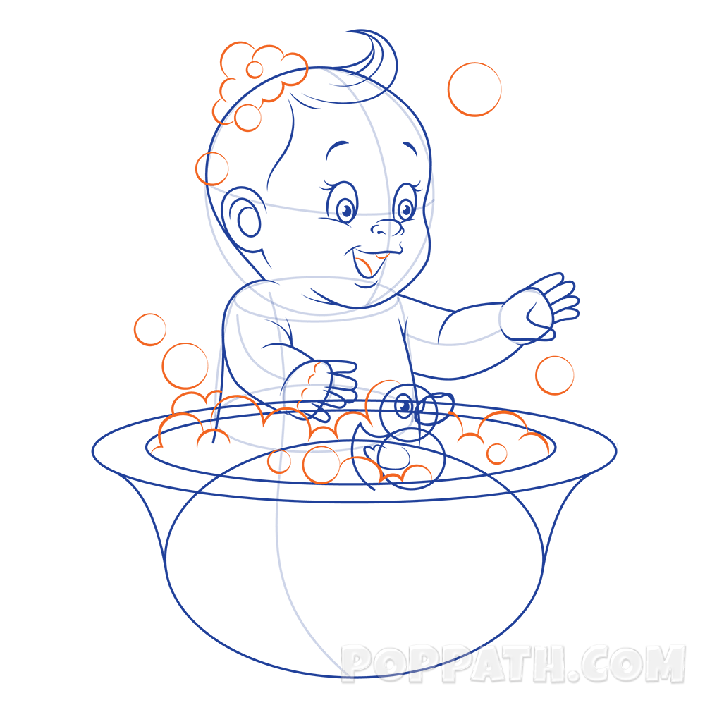 Bath drawing at getdrawings. Wet clipart toothbrush