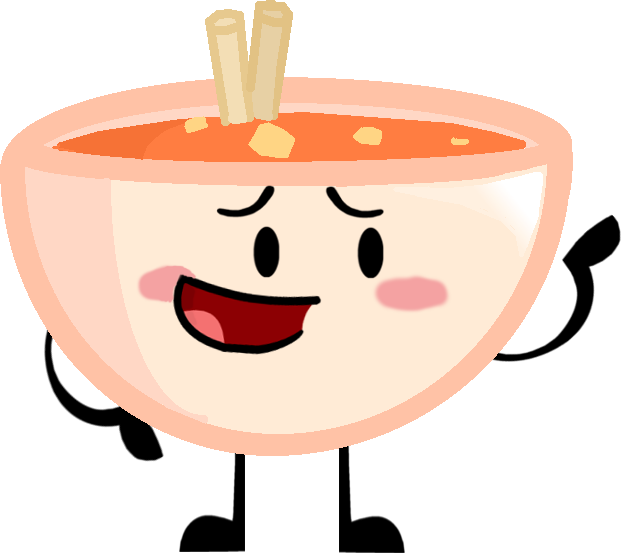 Battle for diamond kingdom. Dish clipart soup bowl
