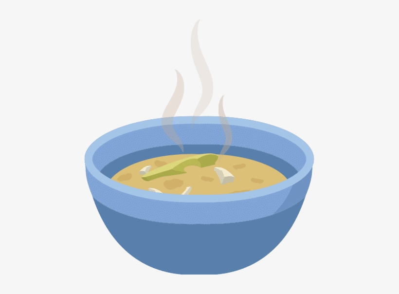 Soup clipart liquid. Food dish cuisine bowl