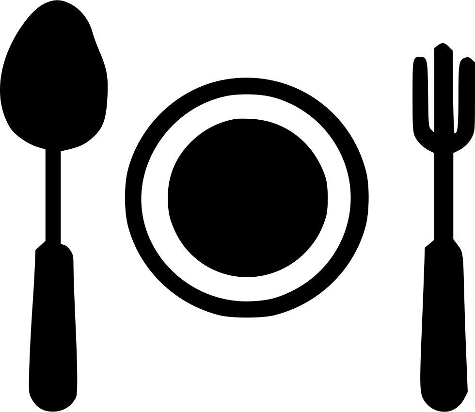 Kitchen plate egg recipe. Fork clipart spoon fork logo