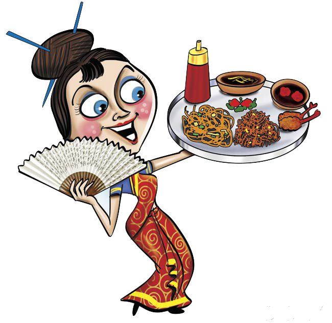 Dishes clipart thali. Meat roti express ditch