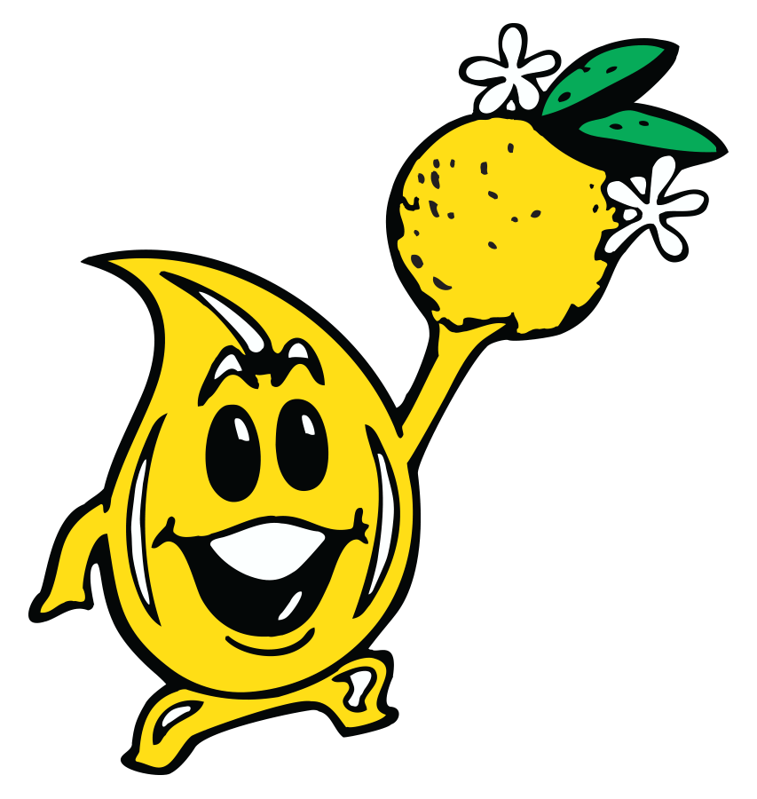Specialty products. Lemons clipart happy lemon