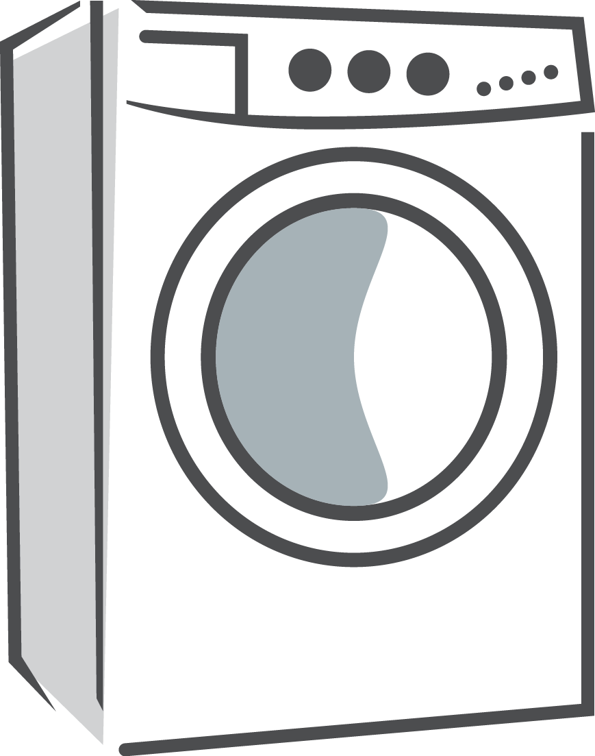 Laundry room Washing machine Ironing, drying clothes and washing machines,  electronics, baby Clothes png | PNGEgg