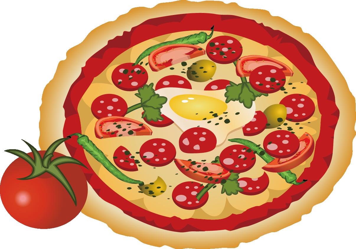 Hotdog clipart chicken pizza. Drawing clip art transprent