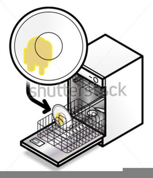 Load free images at. Dishwasher clipart
