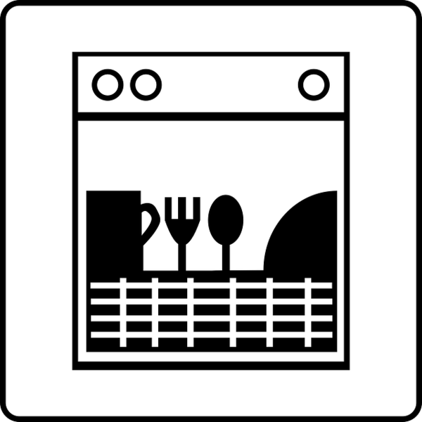 Dishwasher clipart. Four ways to maintain