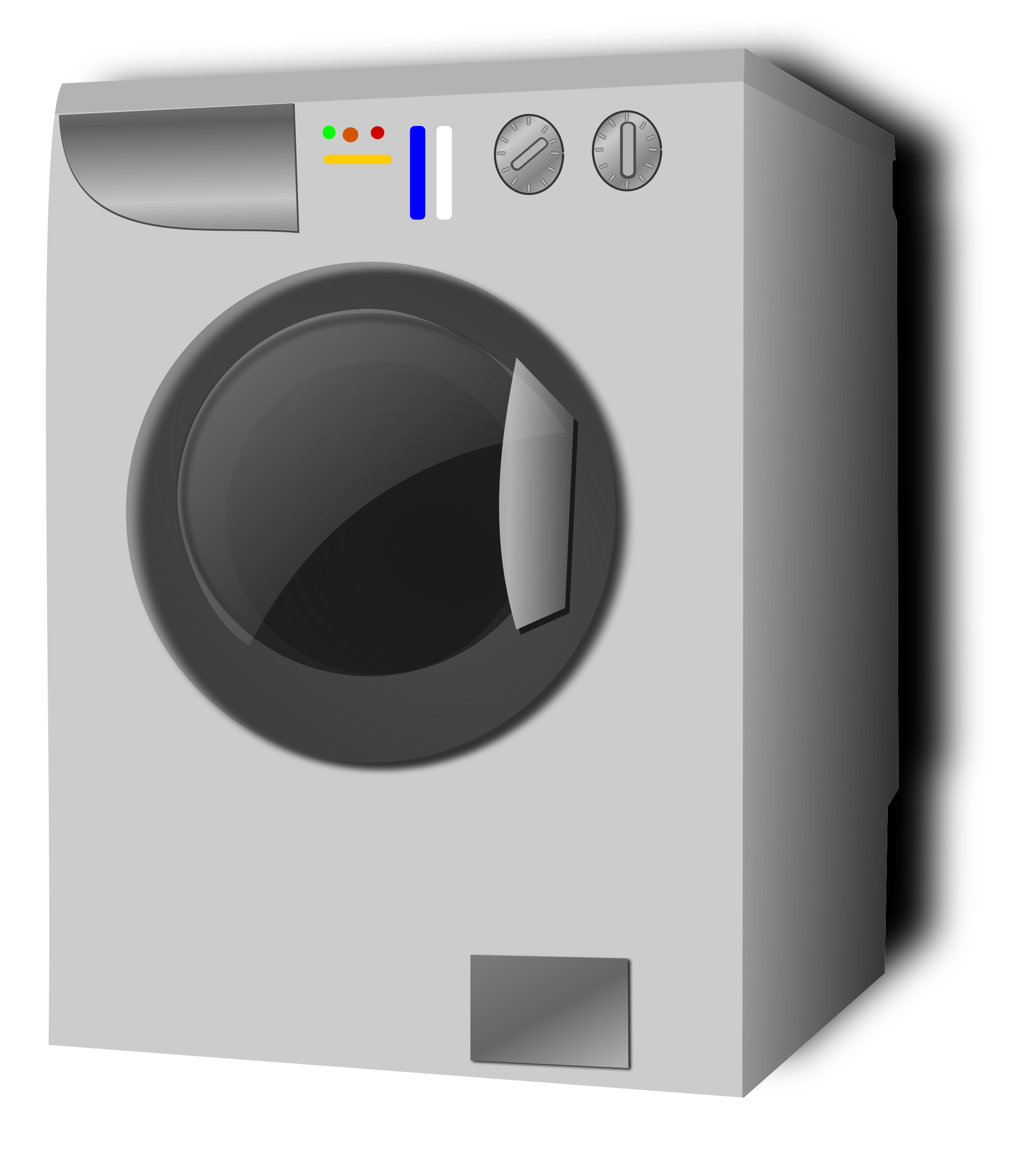 dishwasher clipart dish washer