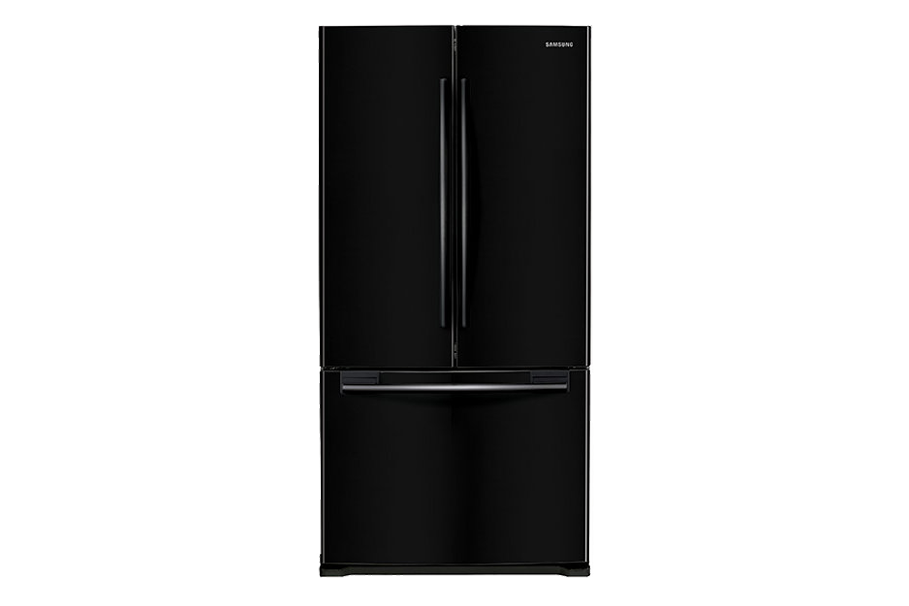 Rf hfenbsg french ac. Refrigerator clipart double door