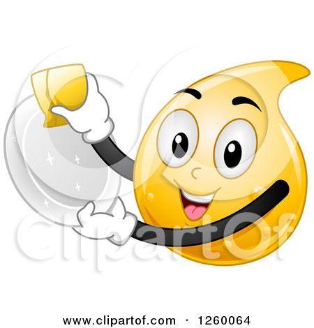 Dishwasher clipart happy. Of a dishwashing liquid
