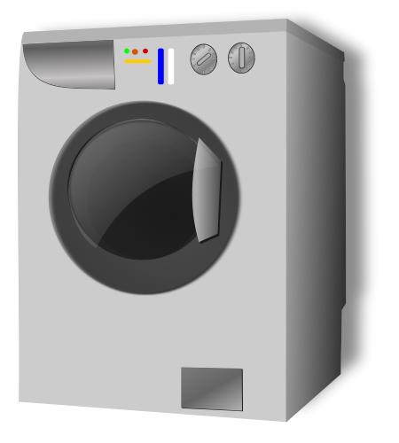 Dishwasher clipart washer dryer. Free laundry clip art