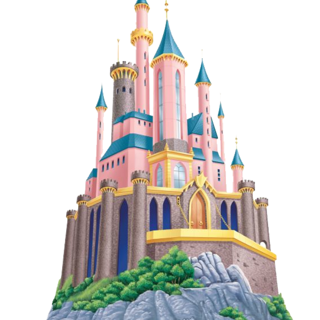 Disneyland clipart castle disney, Disneyland castle disney ...