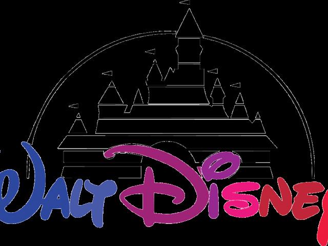 Walt disney logo free. Disneyland clipart symbol