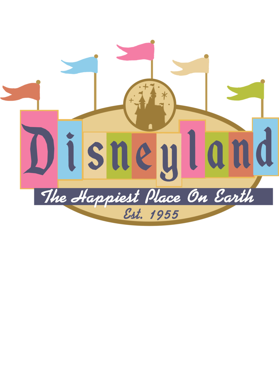 Disneyland clipart old. Image of clipartoons