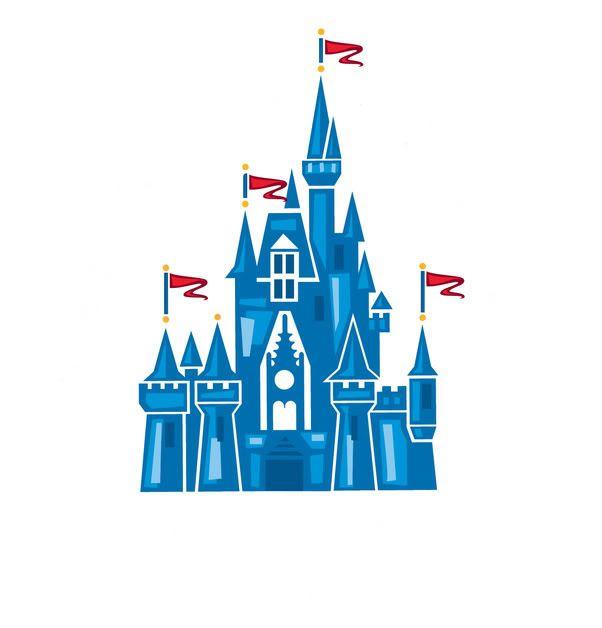 Clip art castle help. Disney clipart disney world
