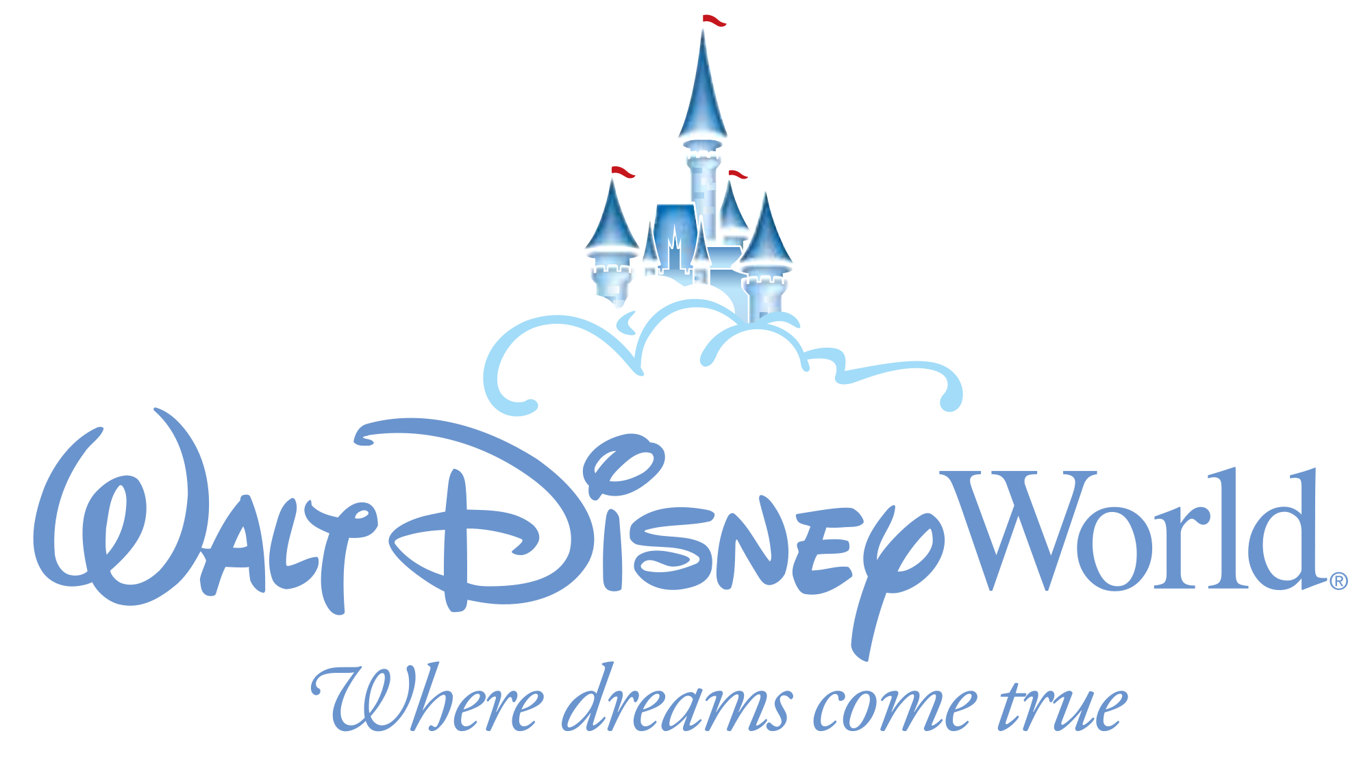 Disneyland clipart font. Image walt disney world