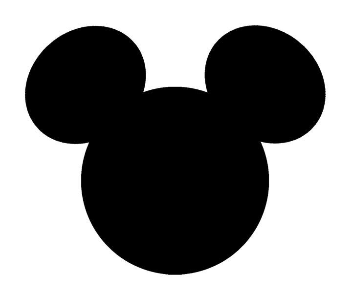 Disney clipart ear. Free download best on