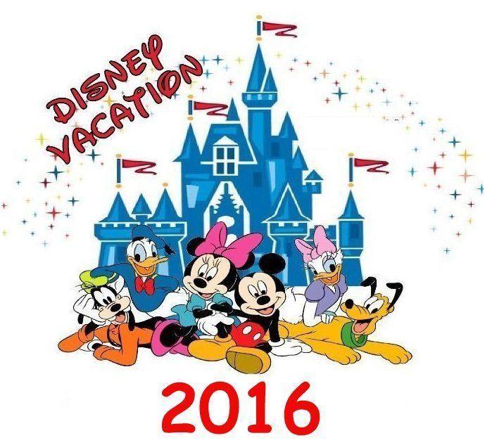 Disney clipart family. Vacation hola tatuajes y
