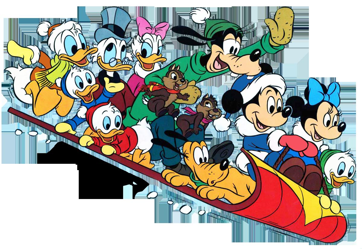 Image mick palslgsled png. Disney clipart group