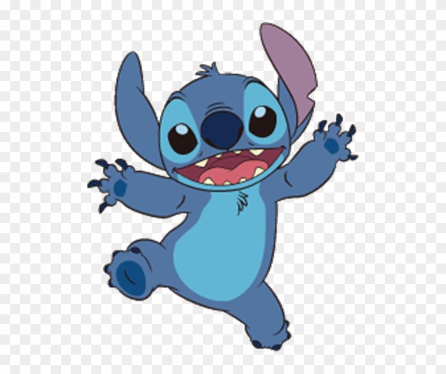Stitch clipart cute, Stitch cute Transparent FREE for ...